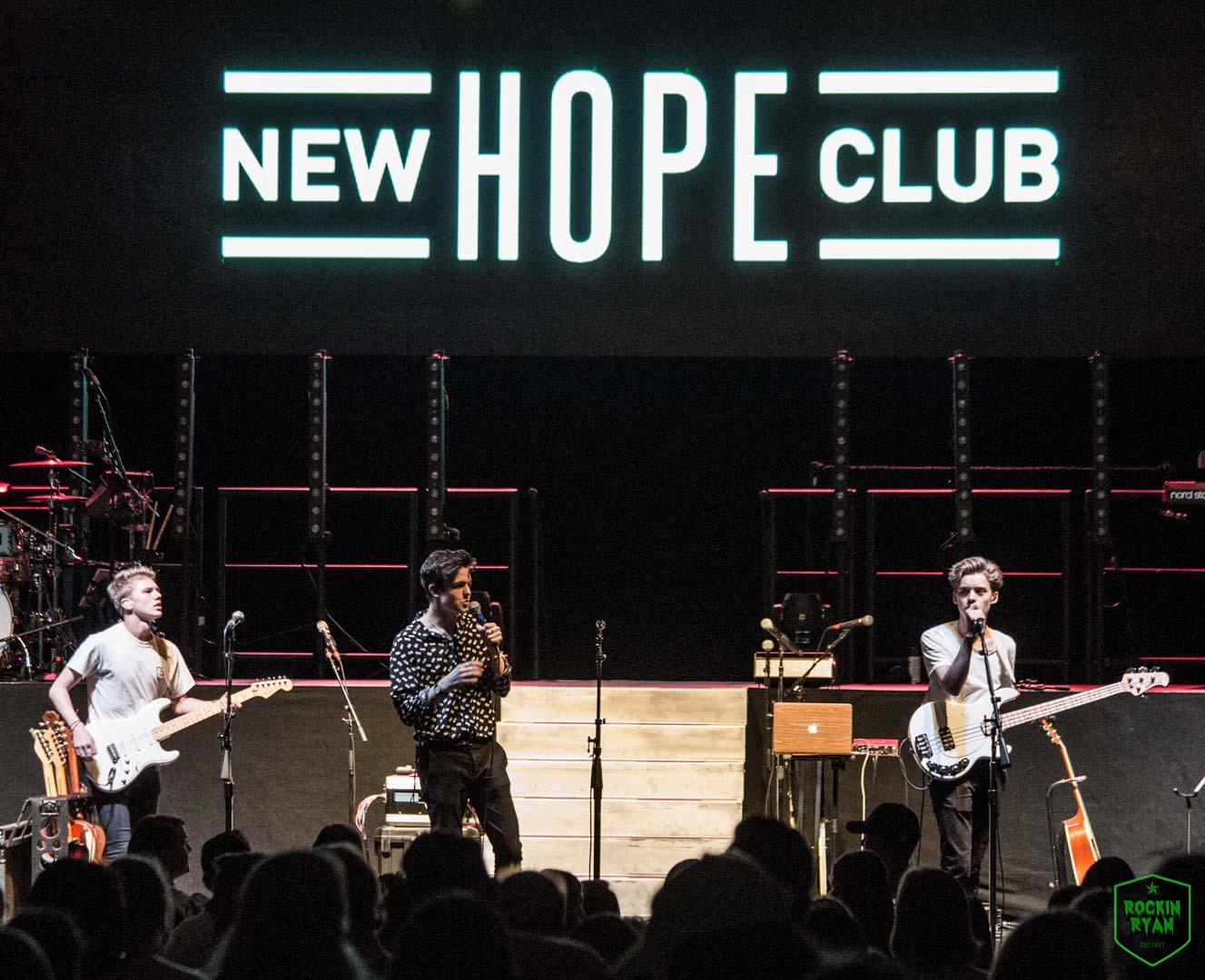 NEW HOPE CLUB-2 – Music Junkie Press