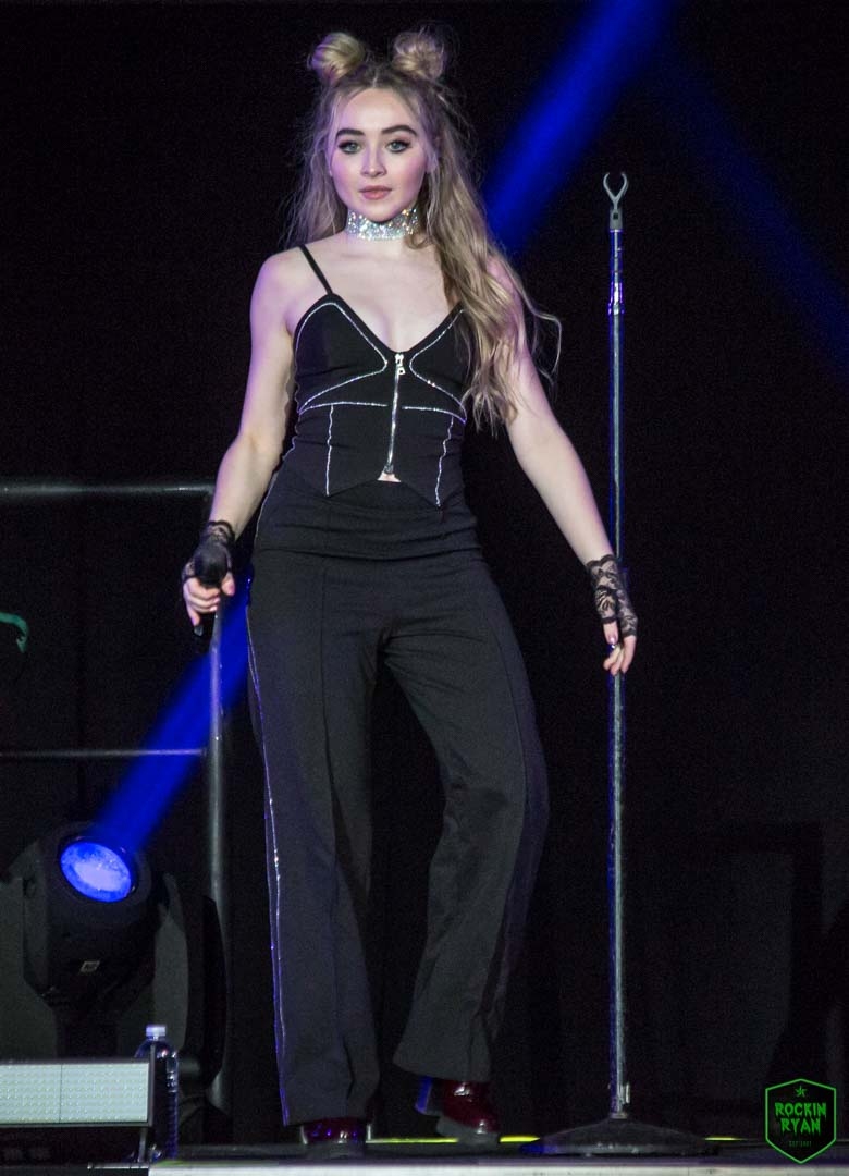 Sabrina Carpenter 12 Music Junkie Press